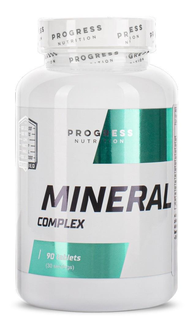 Минеральная добавка MINERAL COMPLEX 90 таблеток