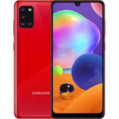 Смартфон Samsung Galaxy A31 (A315F) 4/64GB Dual SIM Red