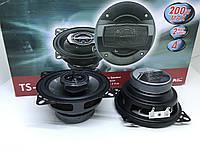 Автомобильные колонки 10 см  Pioneer TS-А1095S 200W Динамики