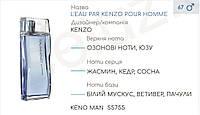 Концентрат KENO MAN (110гр)