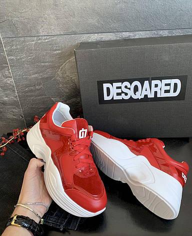 Женские кроссовки Desqared, фото 2