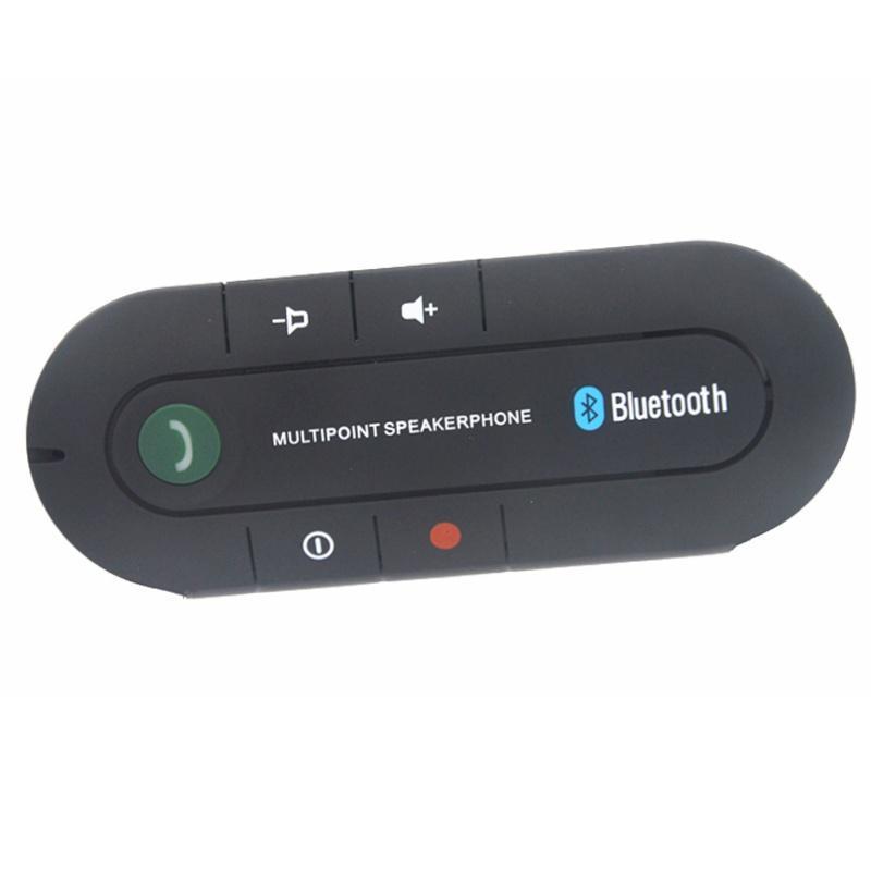 Беспроводная гарнитура громкой связи Multipoint Speakerphone 4.1+EDR