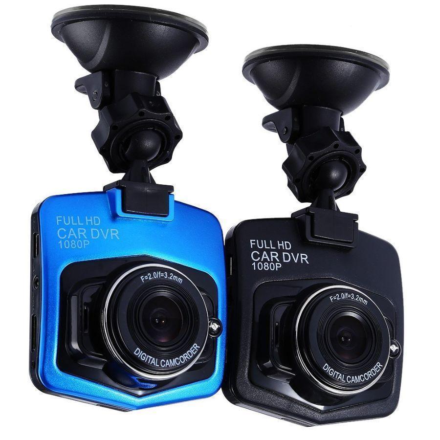 Автомобильный видеорегистратор Blackbox DVR mini 1080р