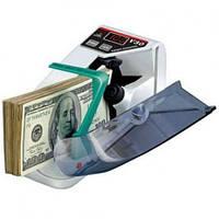 Портативная счетная машинка для купюр Bill Connting V30
