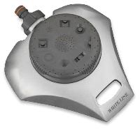 WHITE LINE Ороситель 8 функций, на металлической основе, WL-8113, фото 1