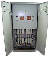 АВР 400К-250 Устройство включения автоматического резерва