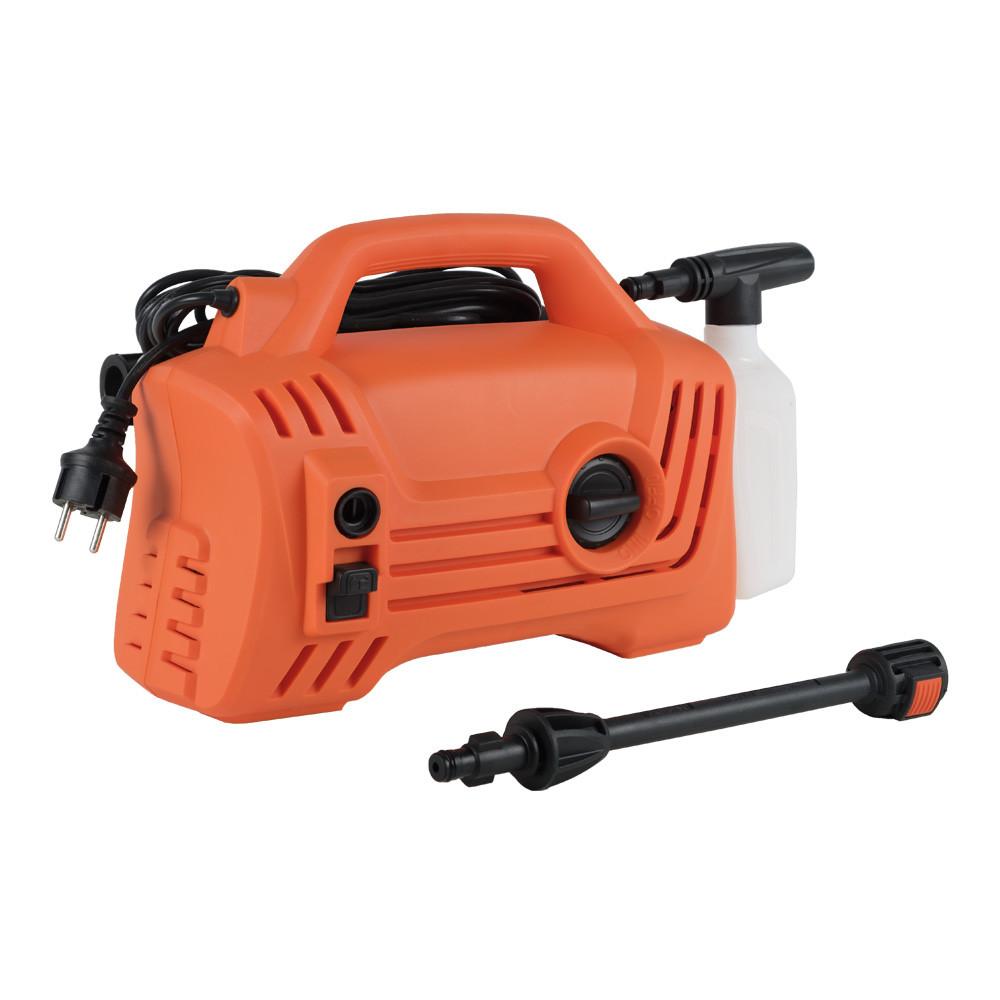 Мойка высокого давления 1.4 кВт, Vitals Am 6.5-110w mini (83137)