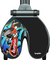 Bumprider подножка для второго ребенка, skater., фото 1