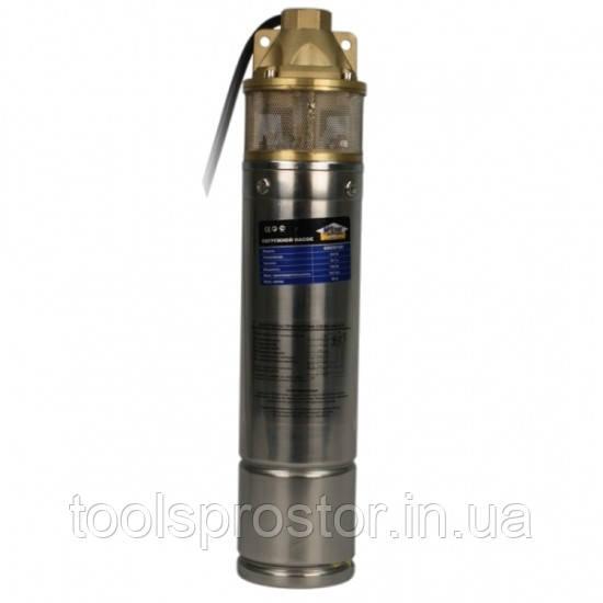 Скважинный насос Werk 4SKM100 : 1000 Вт | 60 л/мин
