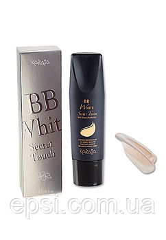 BB-Крем Karaja White Secret Touch тон 02  30 мл