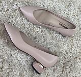 Туфлі жіночі INSHOES, фото 2