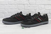 Кросівки чоловічі сітка 40,42р, фото 3