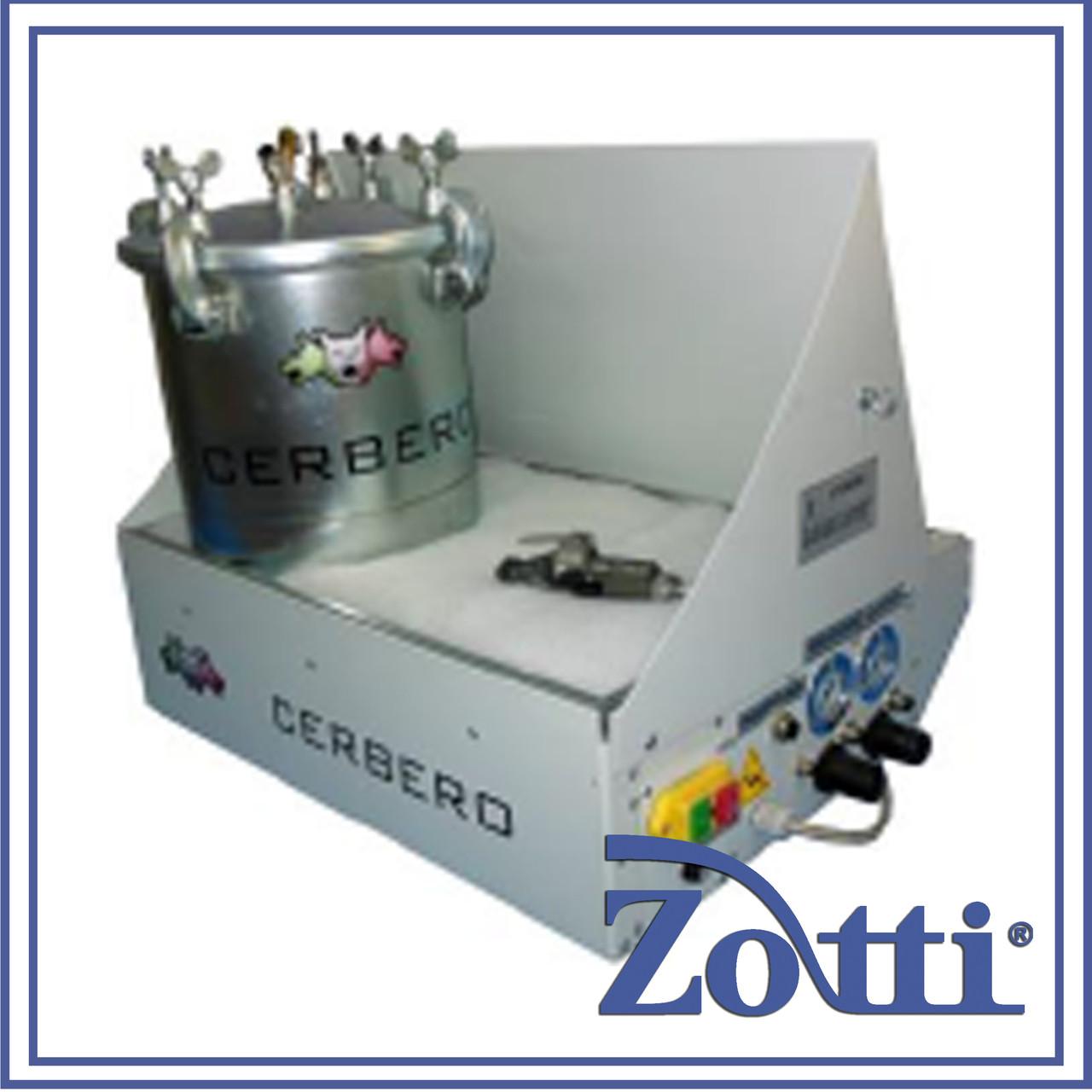 Набор для точной проклейки КТ 055-S-TK8. Cerbero (Италия)
