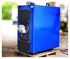 Котел БілЕко-70 економний газогенераторний (піролізний) на дровах