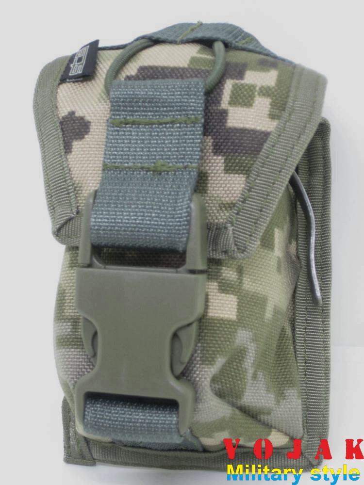Подсумок гранатный РГФ-1 (ММ14)