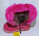 Ортопедические ботинки зима, фото 4