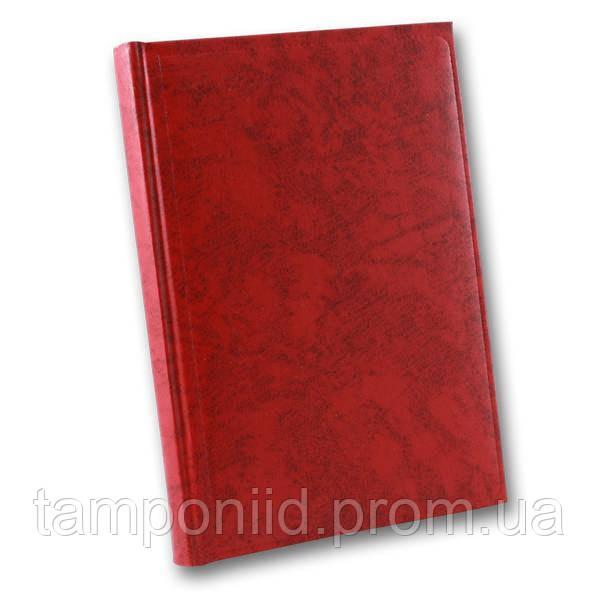 Ежедневник датированный 2020 Miradur красный