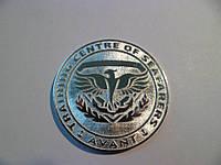 Медали корпоративные