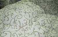 """Одеяло бязь """"Gold"""" шерсть. Двуспальное """"Евро""""."""