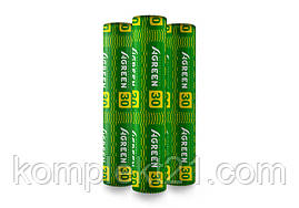 Агроволокно біле Agreen щільність 30 г/м2 (1.6х100)