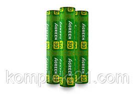 Агроволокно біле Agreen щільність 30 г/м2 (1.6х500)