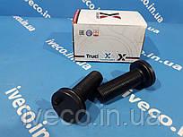 Болт калибровочный суппорта WABCO PAN 17 со штырем 34600212TE 60524CNT WA60016R SEM12544 87mm