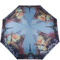 Зонт женский полуавтомат magic rain (МЭДЖИК  РЕЙН) zmr4223-09