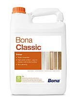 Грунтовочный лак для паркета Bona Prime Classic 5л