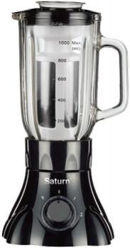 Блендер стационарный (стекло)Saturn ST-FP9087