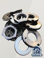 Ремкомплект крепления ступицы 2ПТС-4