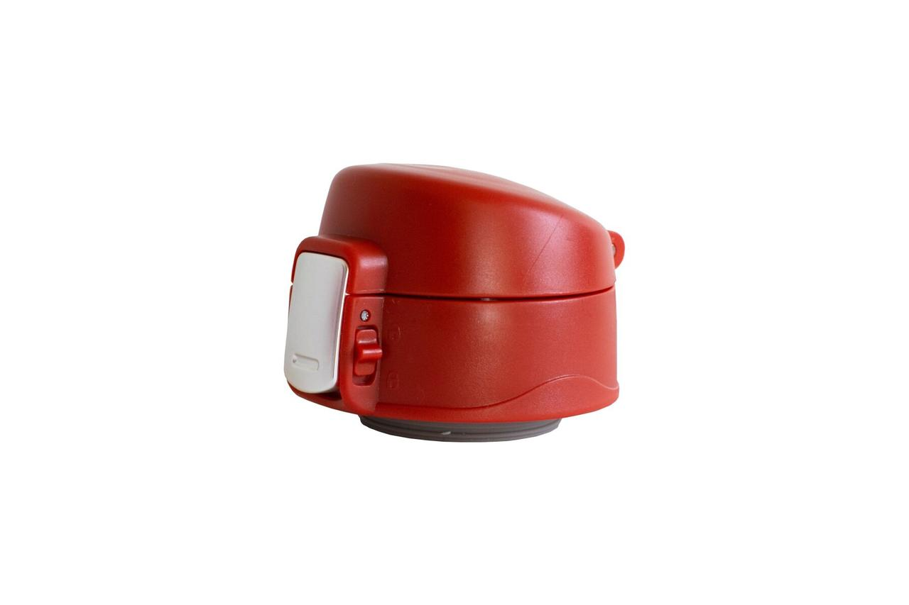 Пробка для термосов-кружек Tramp 0,35 - 0,45 л Красная