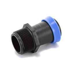 Стартер Presto-PS з різьбою 32 мм для шлангу туман Silver Spray 40 мм (GSM-014040)