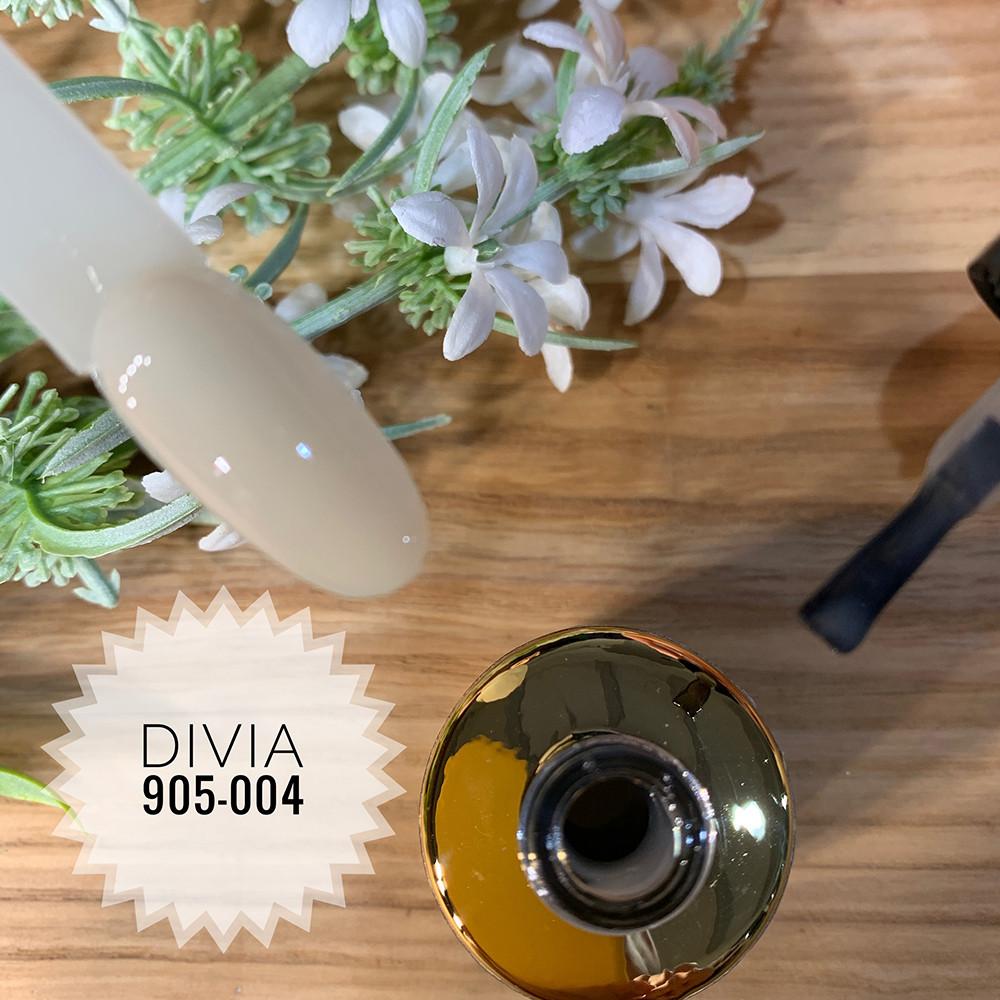 Divia Базове покриття камуфлююче 3D Cover Rubber Base Di905 №04