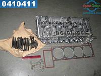 ⭐⭐⭐⭐⭐ Головка блока ГАЗЕЛЬ двигатель 405,409 с клапаннами с прокладкой и крепежами (производство  ЗМЗ)  406.3906562-10