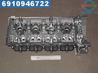 ⭐⭐⭐⭐⭐ Головка блока ГАЗЕЛЬ двигатель 406 без клапанный (3 опоры) (Дорожная Карта)  406.1003009-3