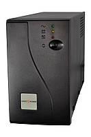 Источник бесперебойного питания LogicPower 850VA, без аккумулятора, бу
