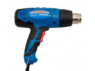 Фен технический BauMaster  HG-2000/ 2000 Вт
