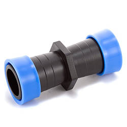Соединение Presto-PS ремонт для шланга туман Silver Spray 45 мм (GSC-0145)