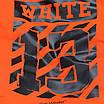 Футболка мужская оранжевая с принтом OFF-WHITE №13 Ф-10 ORN L(Р) 19-651-020-001, фото 9
