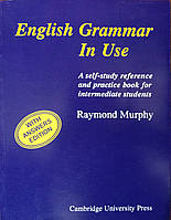 English Grammar in Use with Answers.