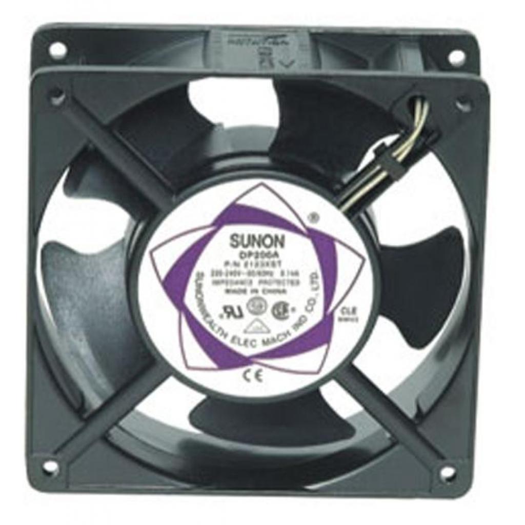 Вентиляторный модуль CSV 1 вентилятор 120 мм (D), с кабелем питания (00904)