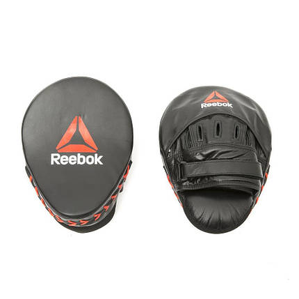 Пады для бокса Reebok Combat RSCB-11250, фото 2