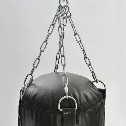 Боксерский мешок Reebok RSCB-11245 Combat 4ft Bag 40kg, фото 2