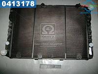 ⭐⭐⭐⭐⭐ Радиатор водяного охлаждения ГАЗ 3110 (3-х рядный ) (производство  г.Оренбург)  3110-1301.010-33