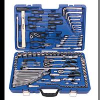 Универсальный набор ручного инструмента 139ед. СТАНДАРТ ST-0139