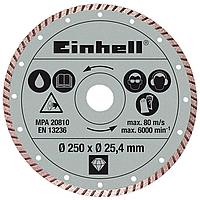Диск Einhell RT-SC 920 L для камнереза алмазный Арт.(4301178)