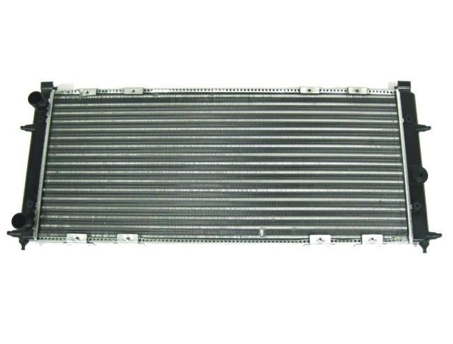 Радиатор основной VW T4