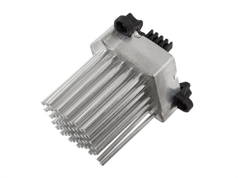 Реостат печки резистор BMW E46 X3 E83