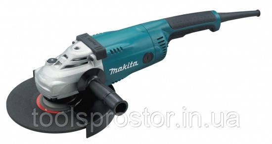 Шлифмашина угловая Makita GA9020 : 2200 Вт | 230 мм Круг