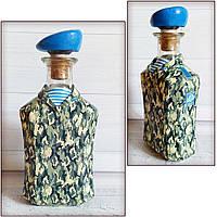 Подарок десантнику на 23 февраля Сувениры военной тематики на день ВДВ, фото 1